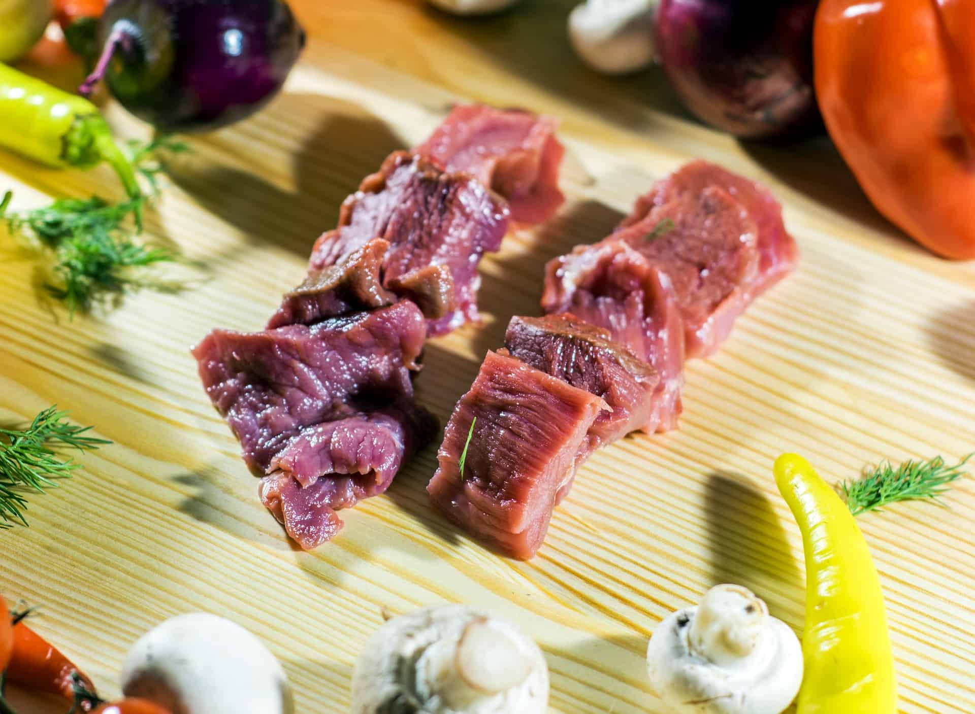 Goat Meat Recipe To Impress Your Guests