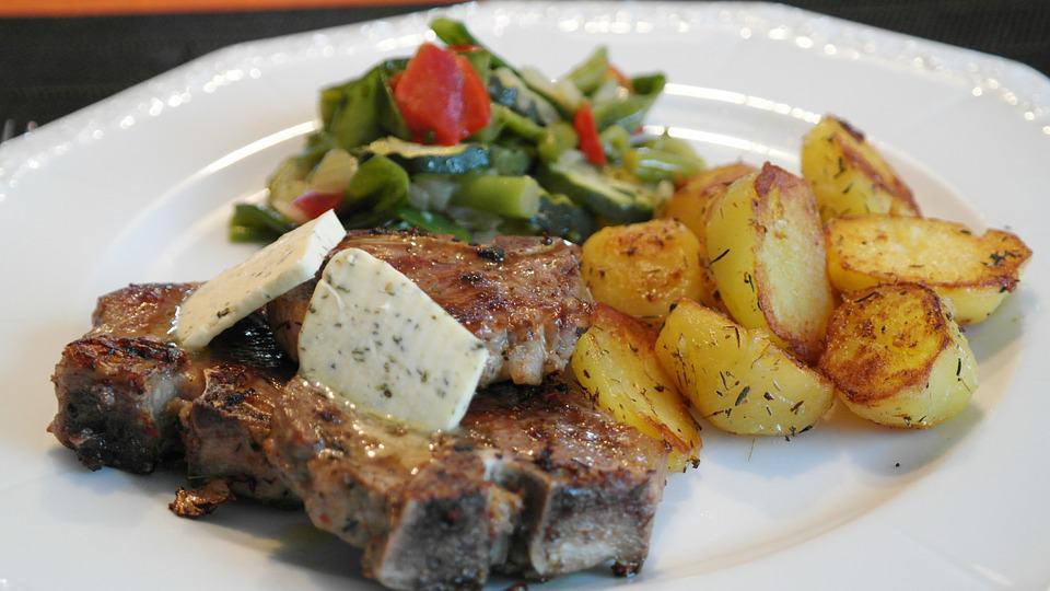 Lamb Chop Recipe To Make In Holiday Season