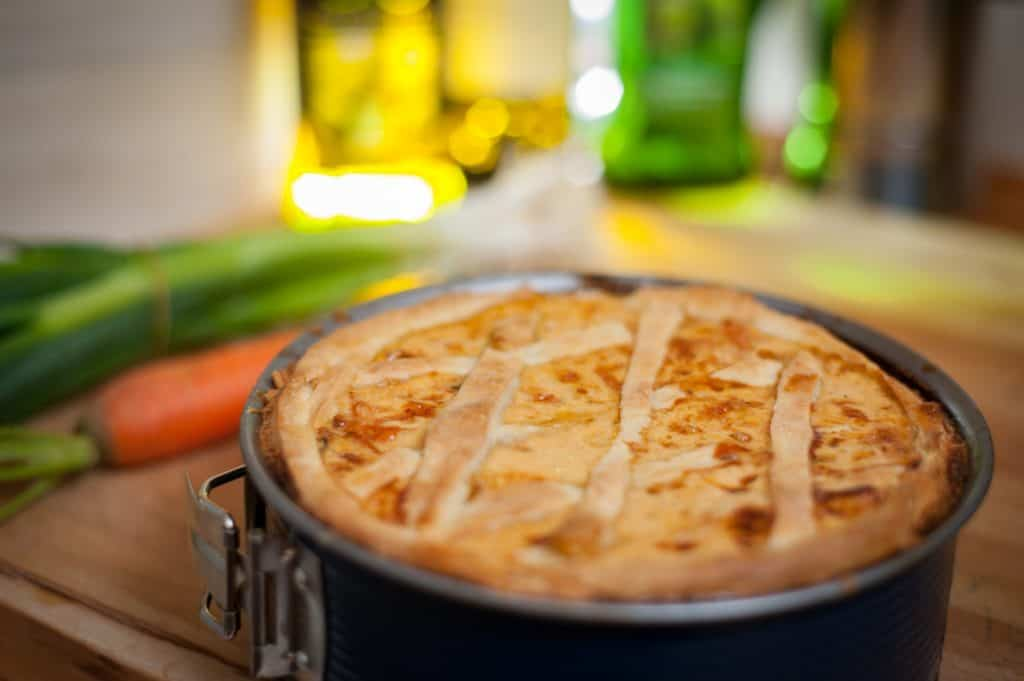 Meat Pie Recipe That Will Leave You Craving For More