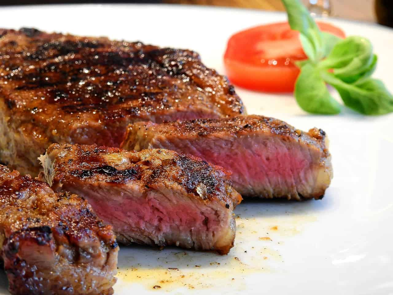 Flank Steak: The Butcher's Well-Kept Secret