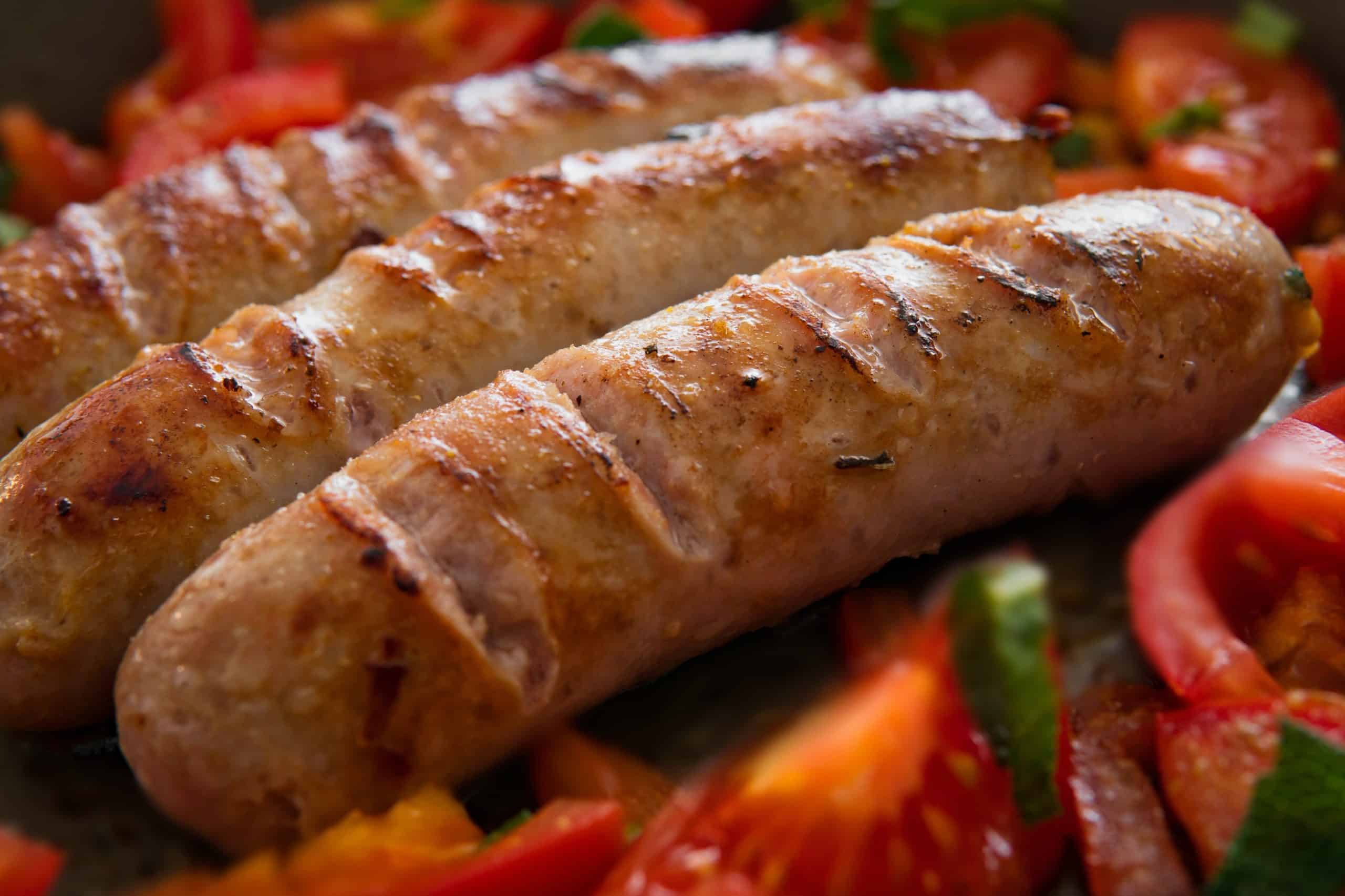 Cooking Sausage Recipes at Home